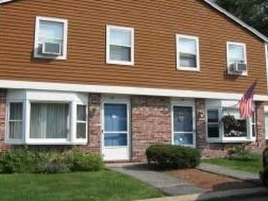 image of Derry NH Condo | sq.ft. 992