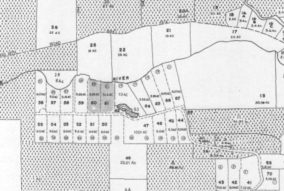 VILLAGE OF NORTH SANDWICH IN TOWN OF SANDWICH NHLand / Acres for sale
