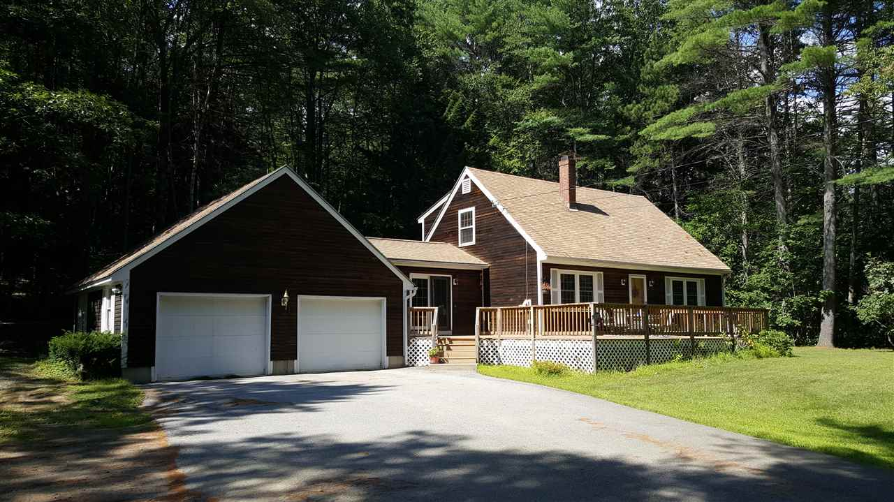 BRISTOL NH Home for sale $234,900