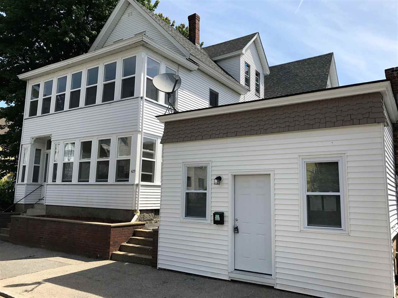 MANCHESTER NHApartment for rent $Apartment For Lease: $700 with Lease Term