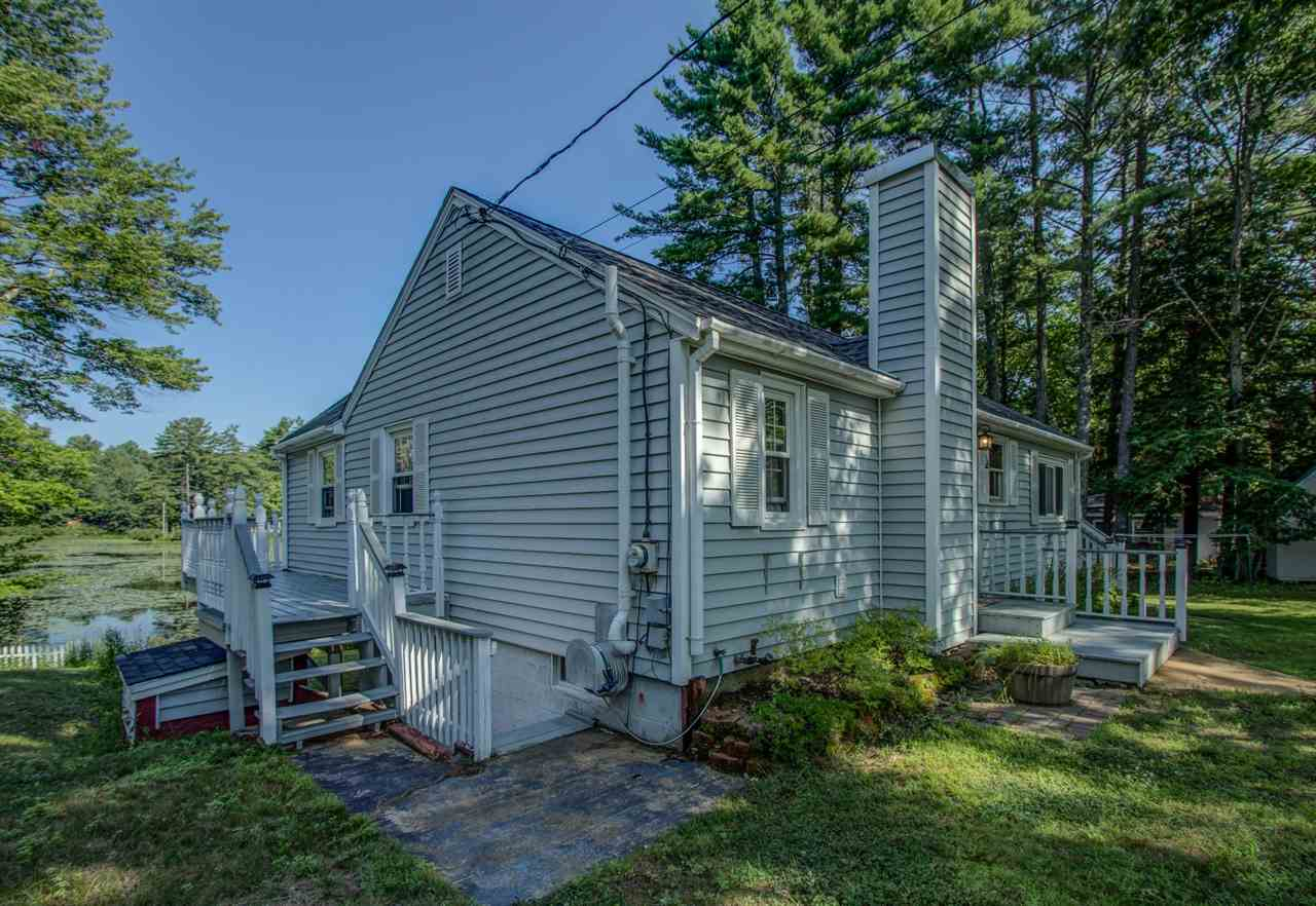 Deerfield NH Home for sale $List Price is $250,000