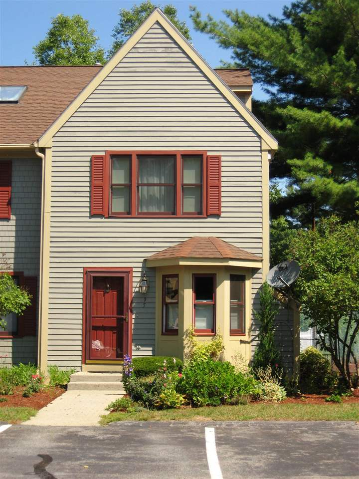 Nashua NH Condo for sale $List Price is $214,900
