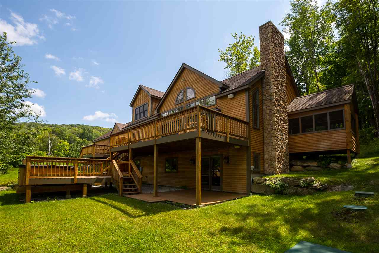 WINHALL VT Home for sale $$1,395,000 | $254 per sq.ft.