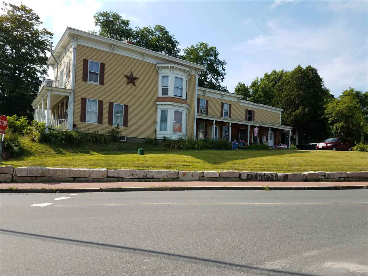 ENFIELD NH Multi Family for sale $$197,500 | $77 per sq.ft.