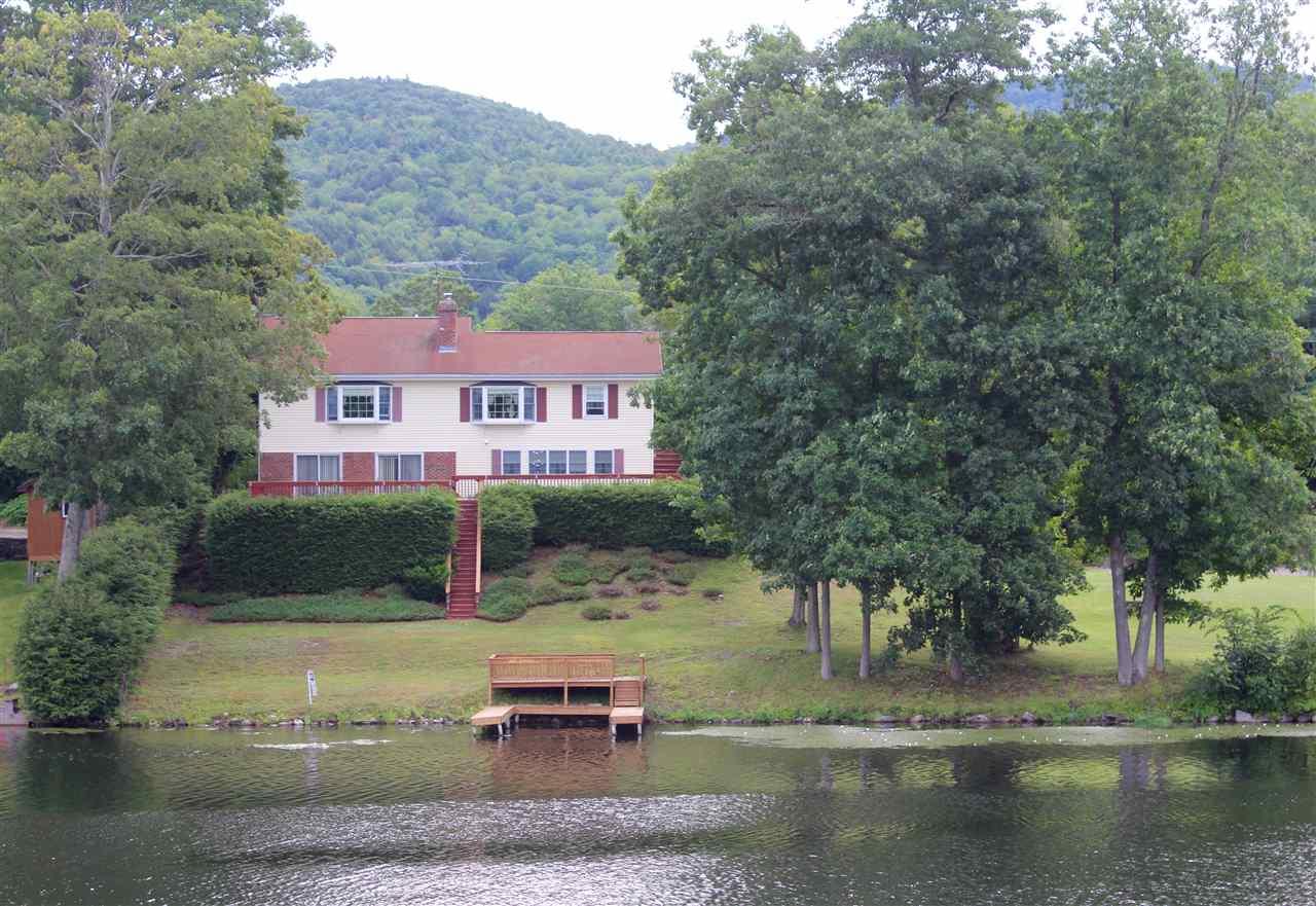 WELLS VTLake House for sale $$599,000 | $446 per sq.ft.