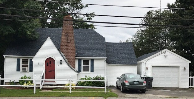 Pembroke NH Home for sale $List Price is $199,900