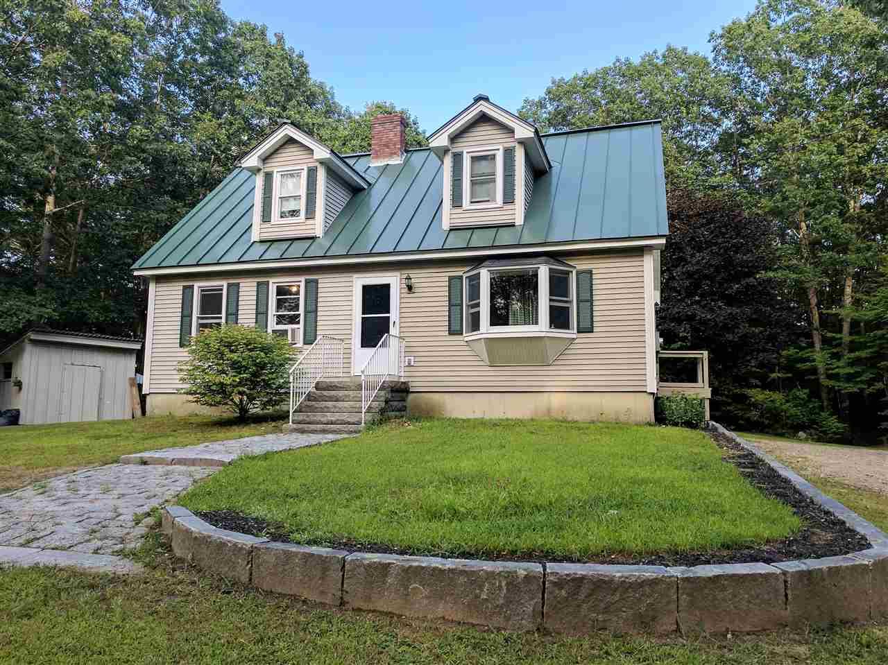 New Durham NHHome for sale $$215,000 $142 per sq.ft.