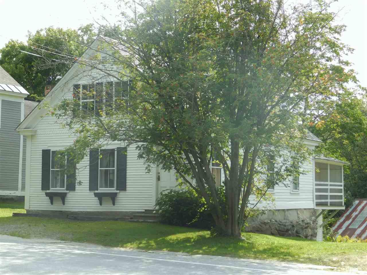 650 Main Street, Weston, VT 05156