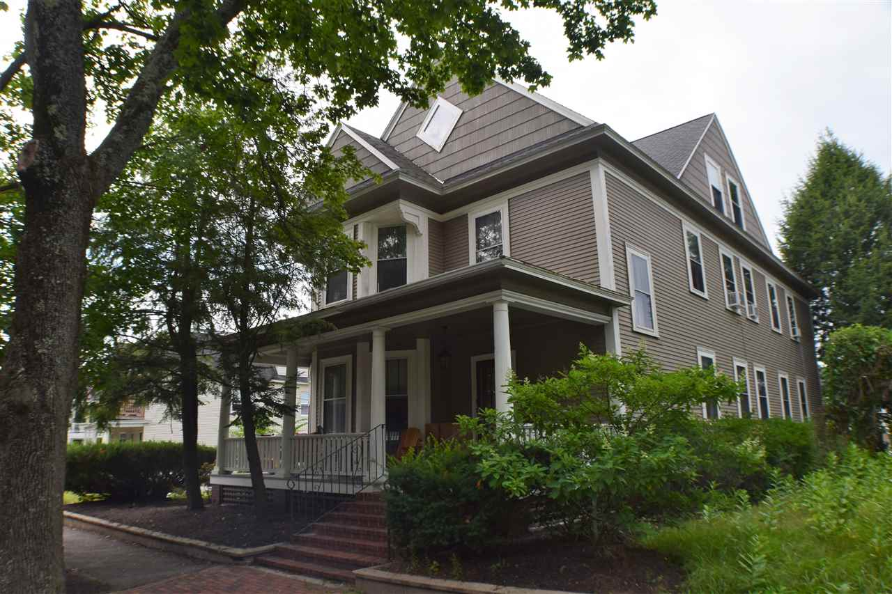 image of Manchester NH  2 Unit Multi Family | sq.ft. 3603