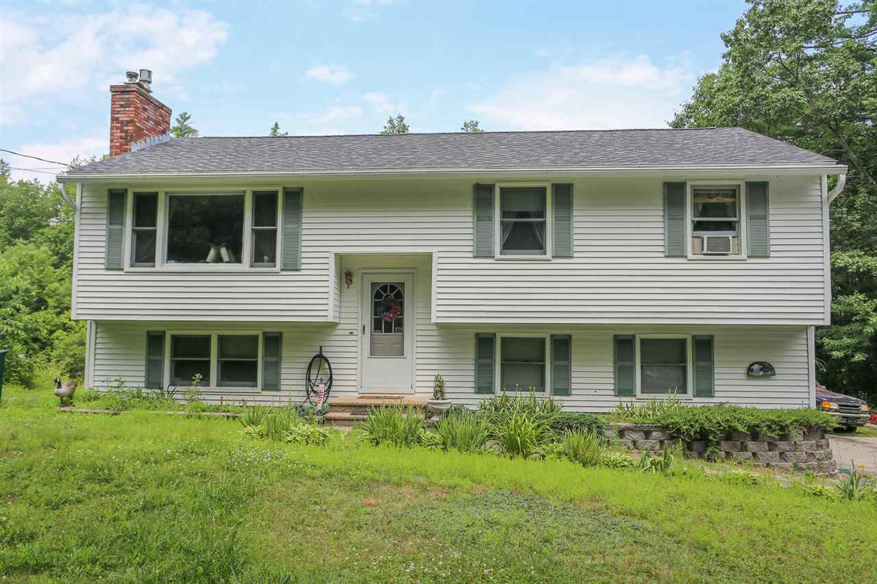 Chester NHHome for sale $List Price is $249,900