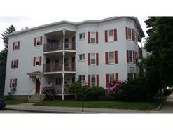 image of Manchester NH  5 Unit Multi Family | sq.ft. 5592