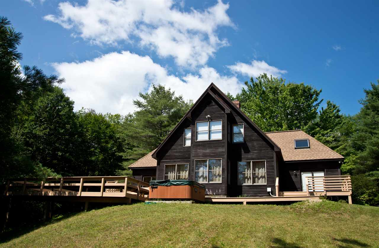 509 Chapman Road, Plymouth, VT 05056