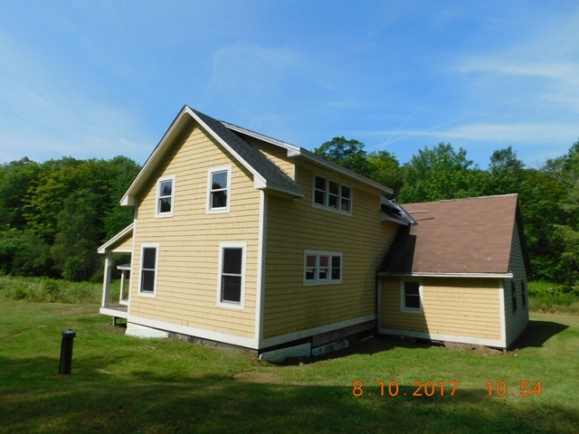 BARNARD VT Home for sale $$100,000 | $33 per sq.ft.