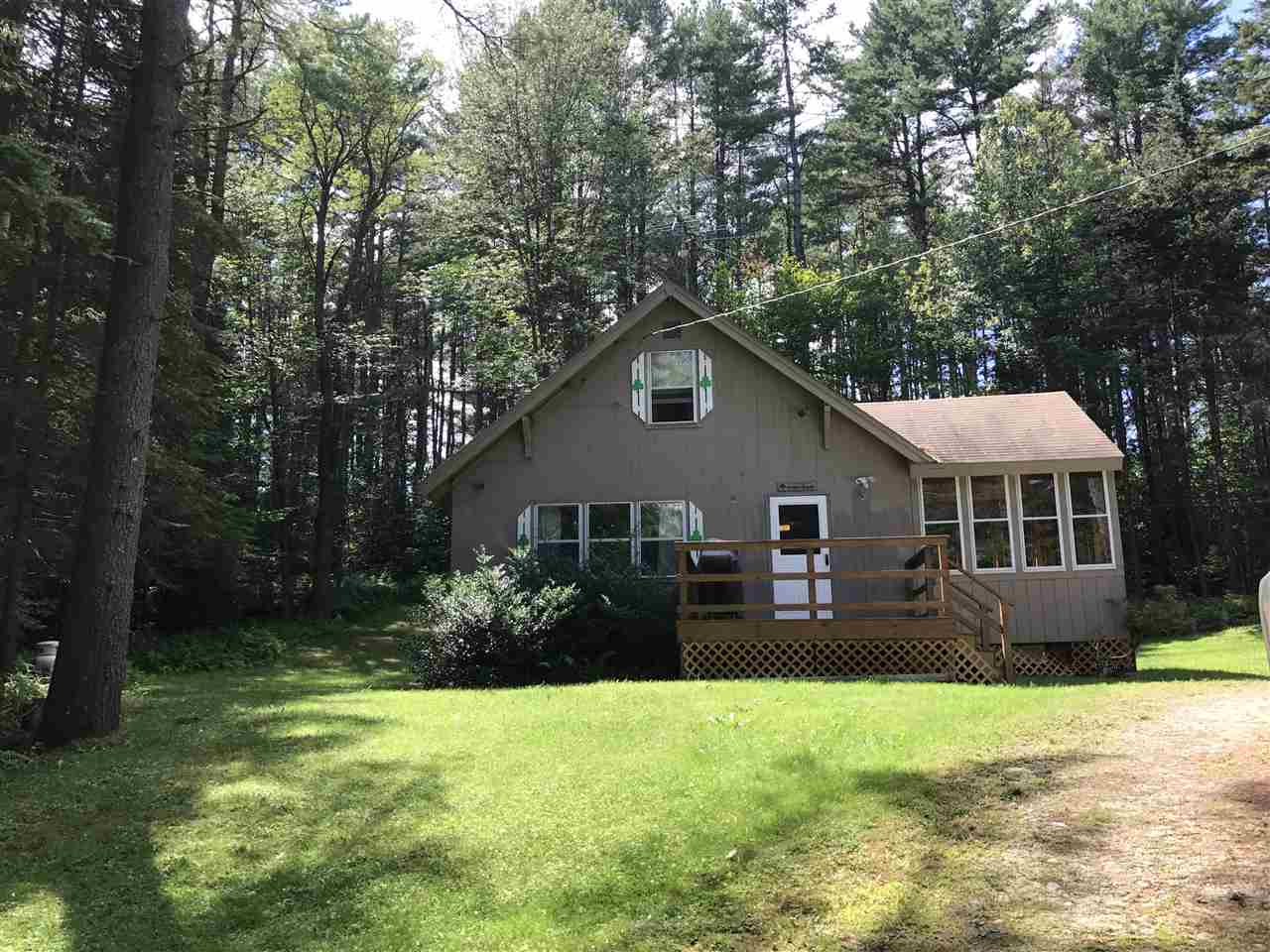 Unity NH 03743 Home for sale $List Price is $137,900