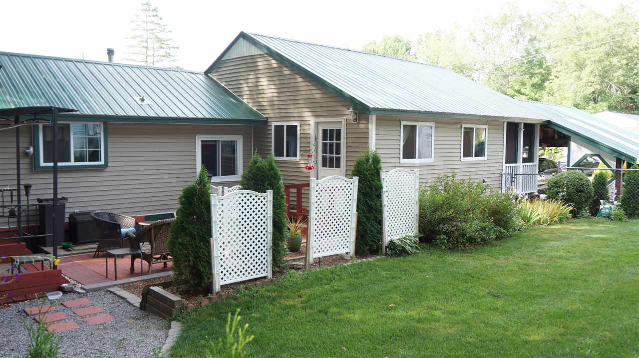 Weare NHMobile-Manufacured Home for sale $List Price is $49,900