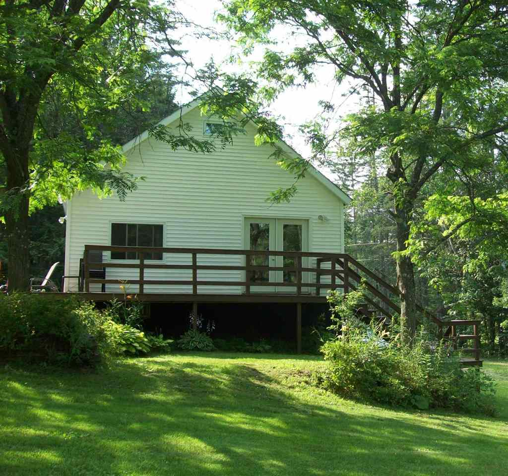 CORINTH VT Home for sale $$159,900 | $132 per sq.ft.