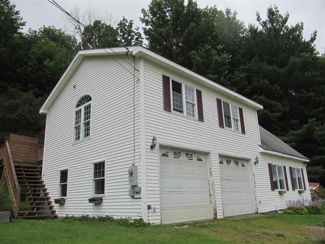 PITTSFORD VT Home for sale $$133,900 | $95 per sq.ft.