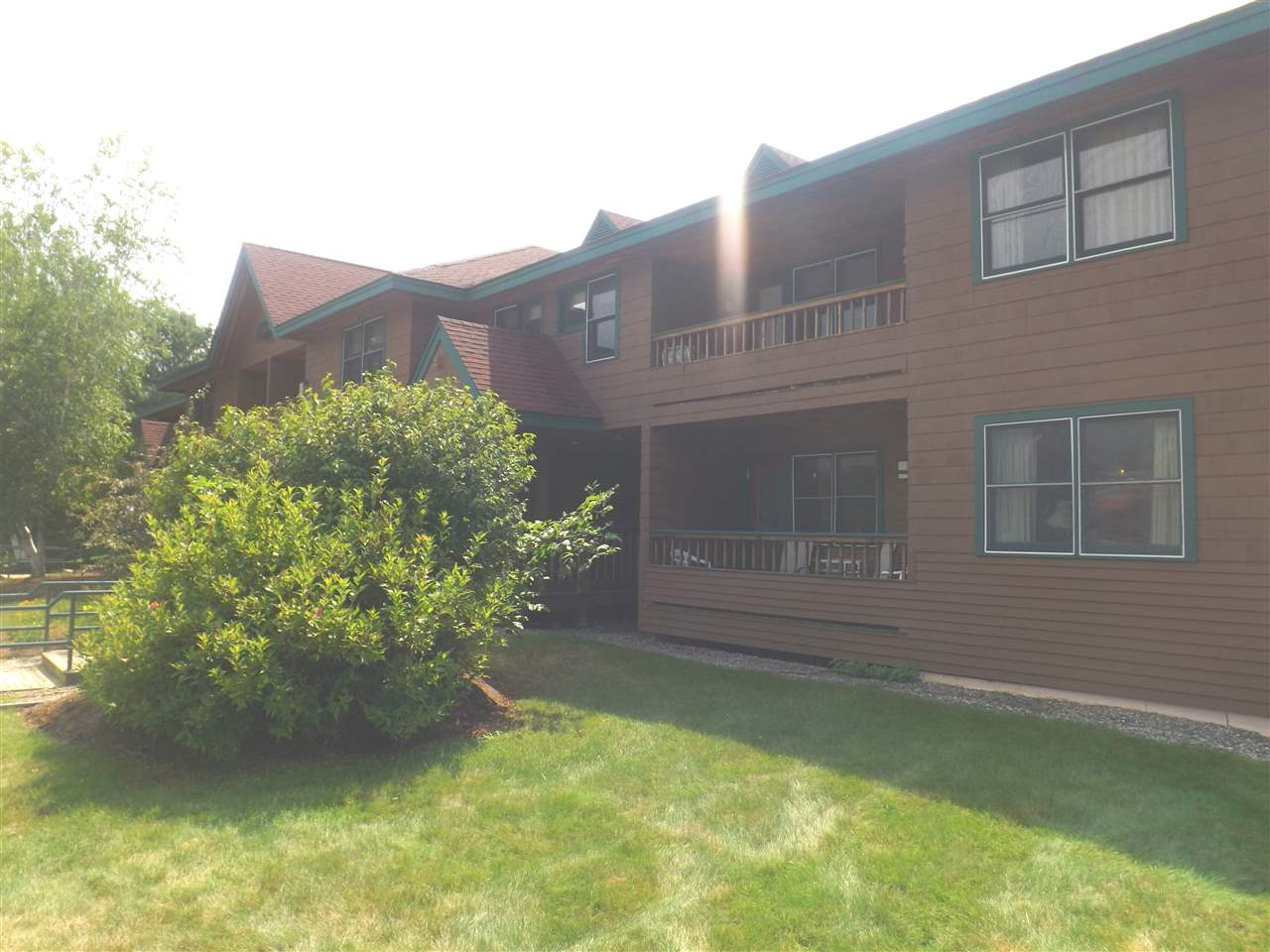 164 Deer Park Drive 162B, Woodstock, NH 03262