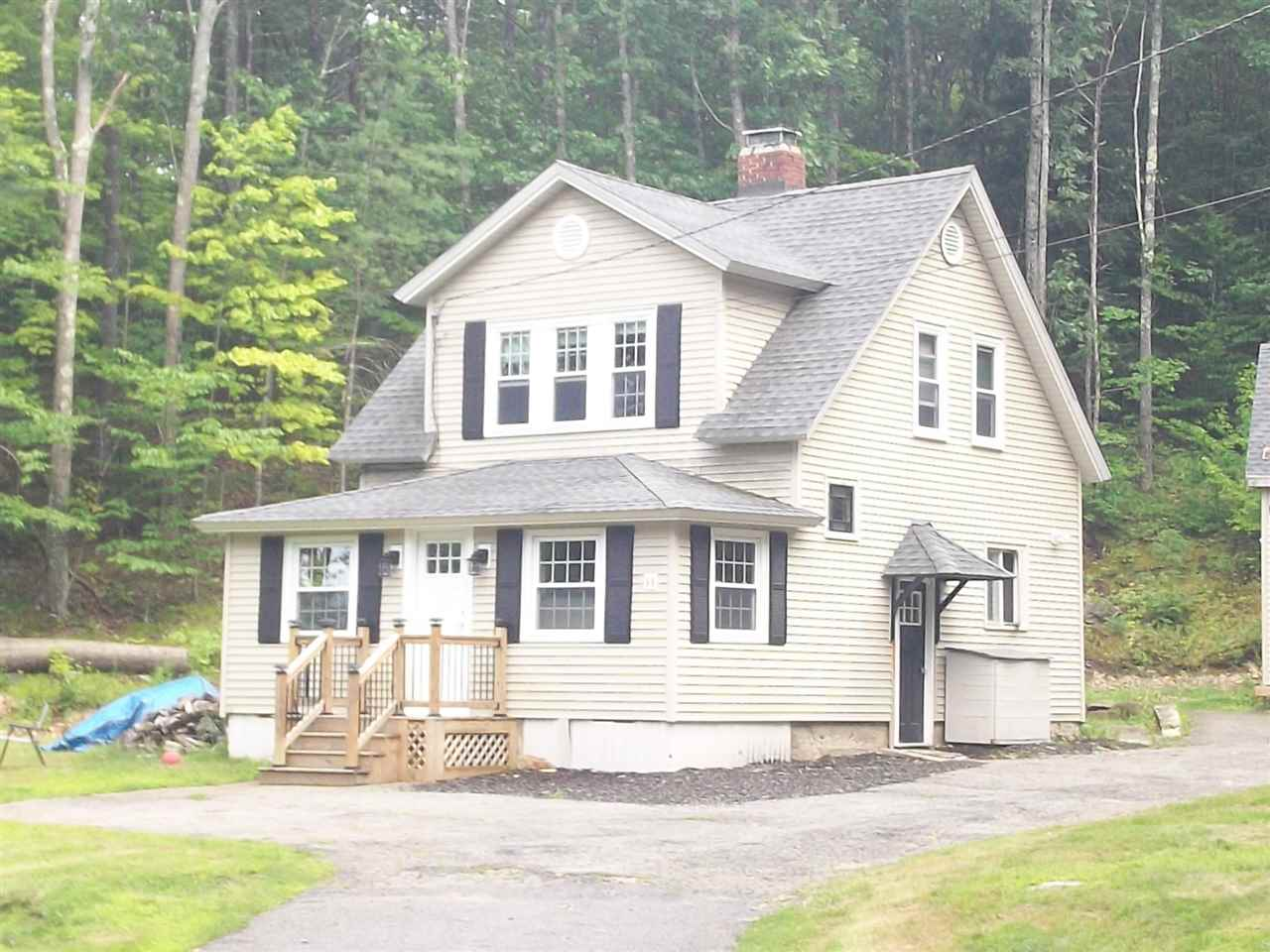 BOSCAWEN NH Home for sale $$169,900 | $134 per sq.ft.