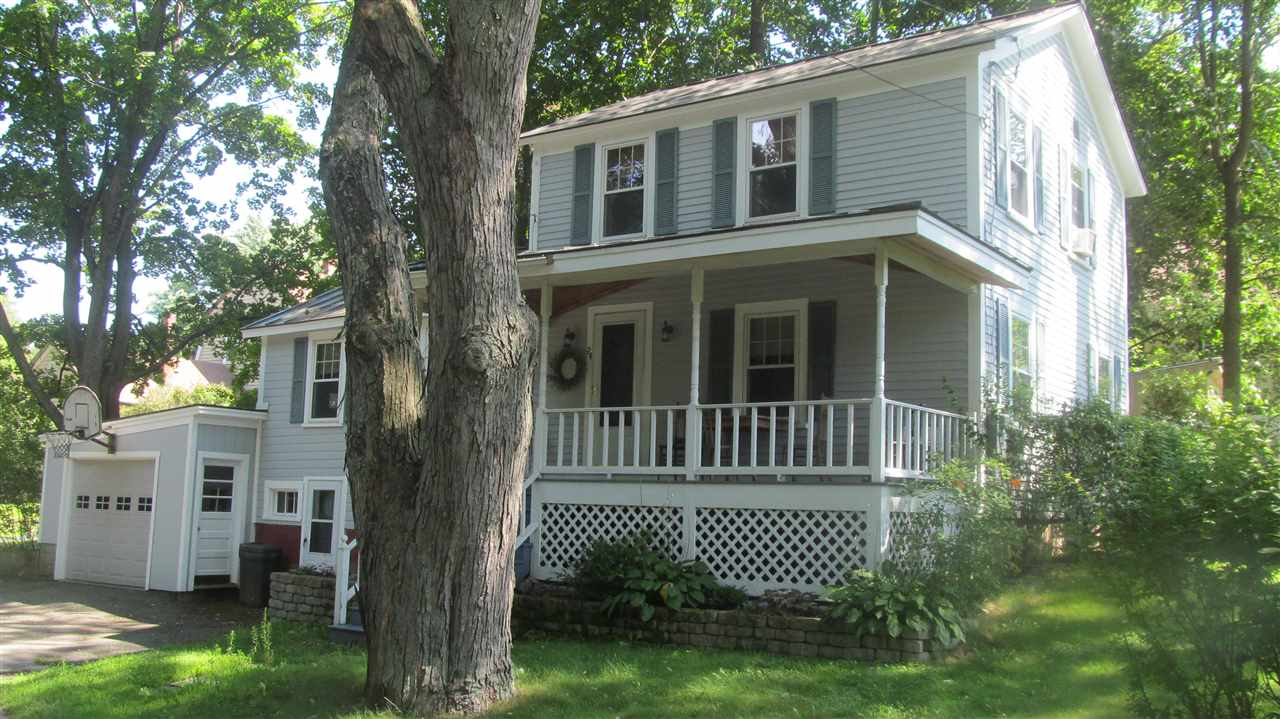 image of Claremont NH 4 Bedrooms  1 Bath Home