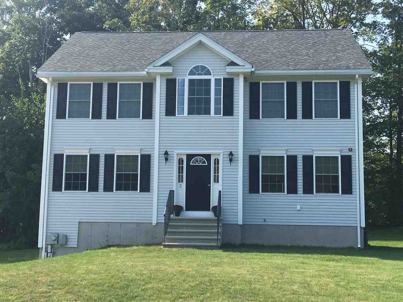 Chester NH Home for sale $List Price is $333,900