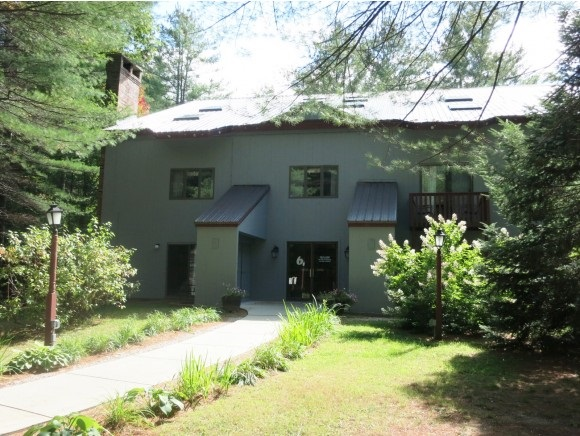 Directly across the street from Attitash Mountain ski resort, this 1 bedroom open concept condo plus loft will sleep up to 6 people. This unit has been recently painted inside and there is new carpet.  Onsite resort with many amenities including indoor and outdoor pool, tennis, fitness center, playground, restaurant, rental program and so much more.  Located in the heart of the Mount Washington Valley just steps away from all the amenities offered by the area.  This is a great year around vacation resort.