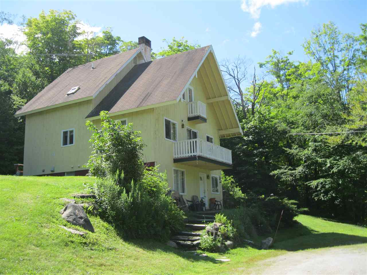 121  Upper Rebecca La (bon) Killington, VT 05751