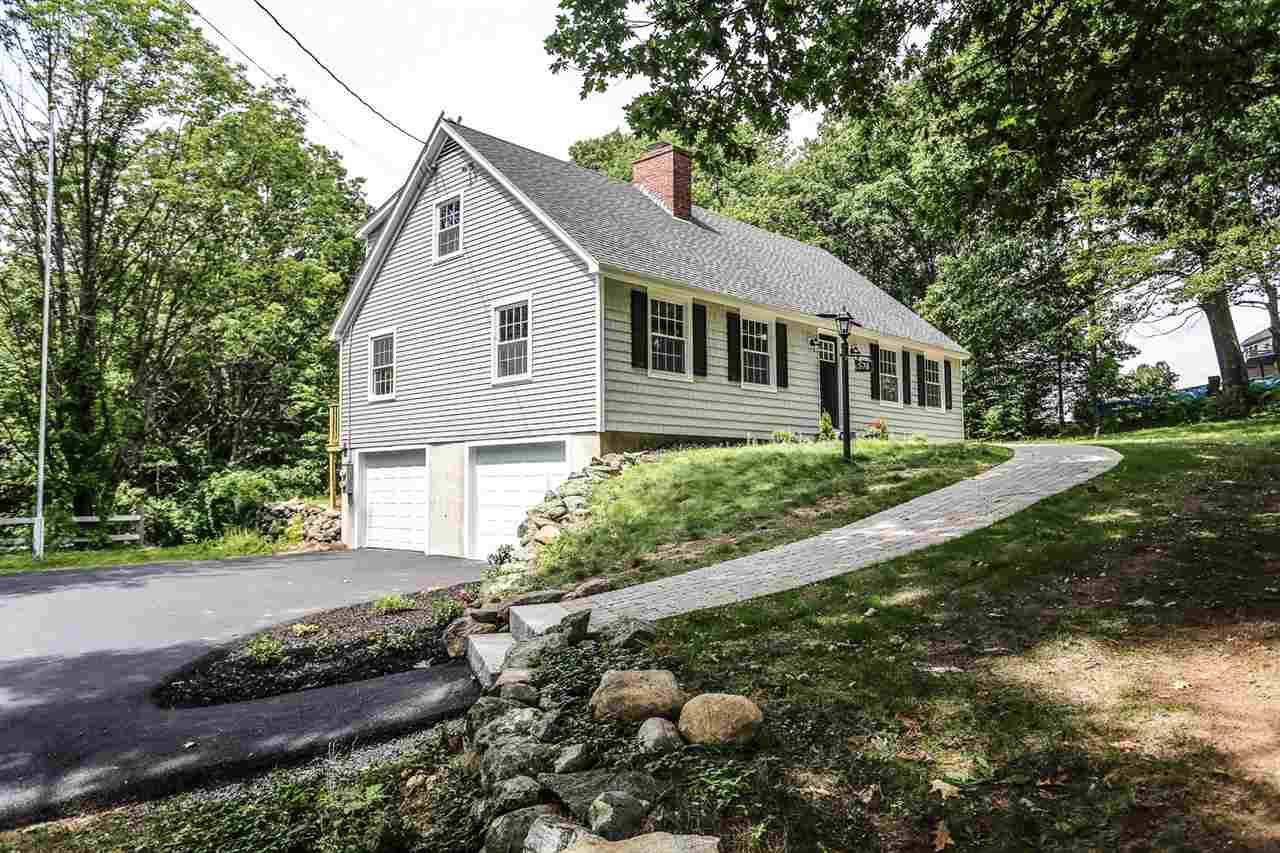 576  Putney Hill Hopkinton, NH 03229
