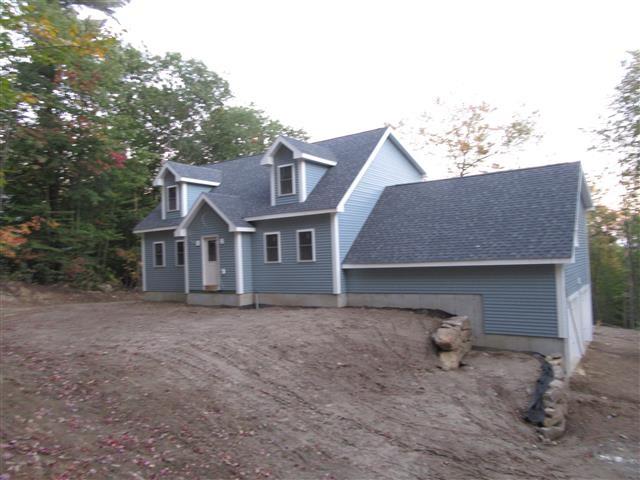 GILMANTON NH Home for sale $319,500