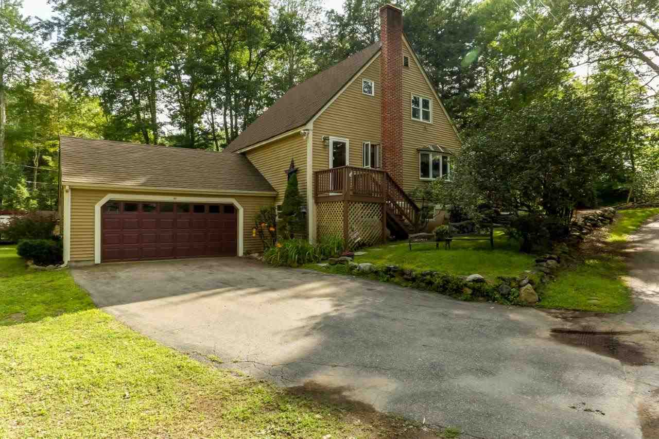 51  Rocky Point Barrington, NH 03825