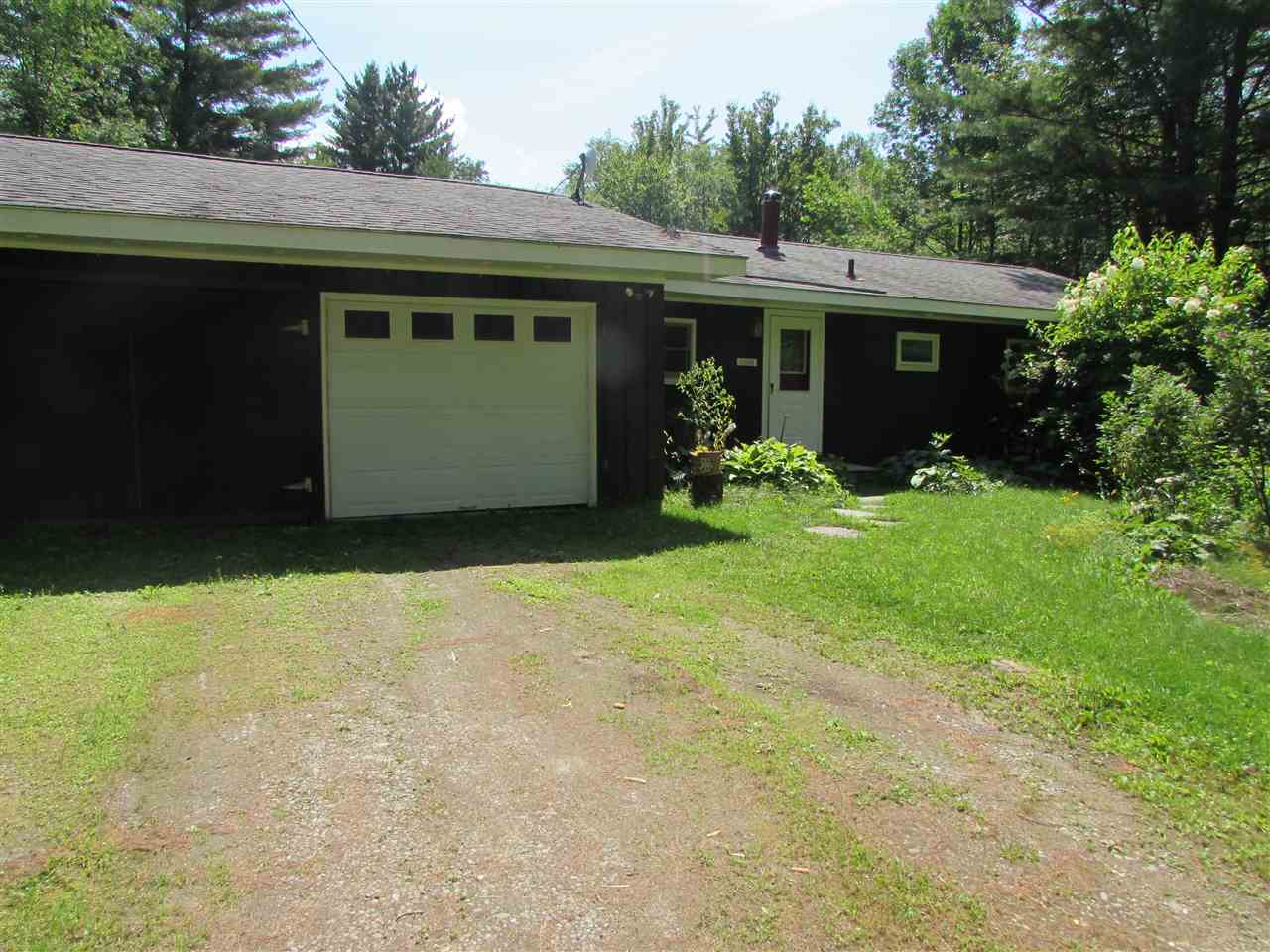 RIPTON VT Home for sale $$185,000 | $159 per sq.ft.