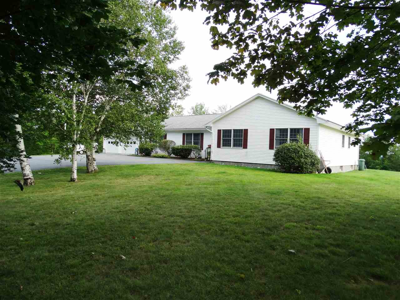 VILLAGE OF PERKINSVILLE IN TOWN OF WEATHERSFIELD VT Home for sale $$259,000 | $142 per sq.ft.
