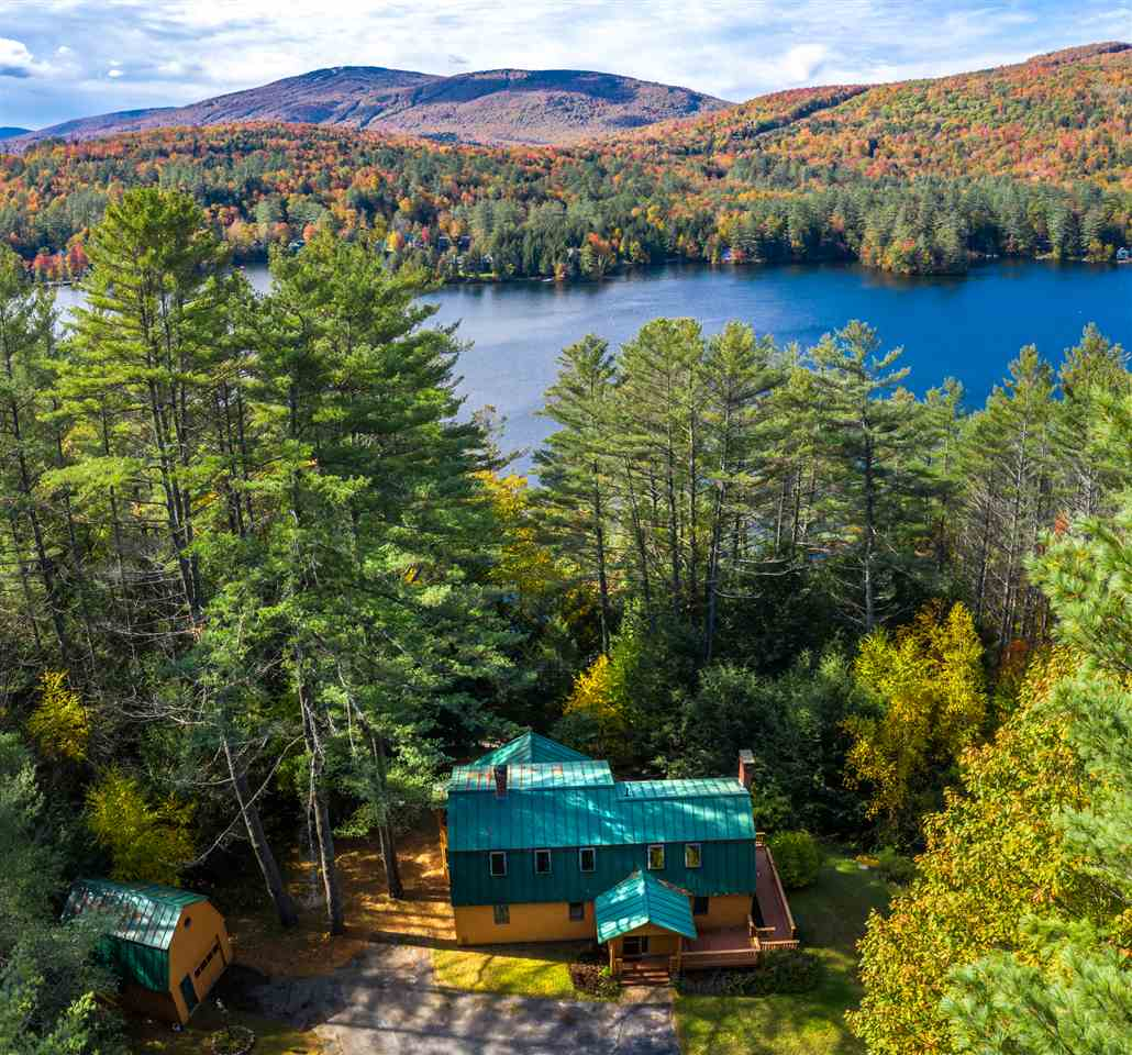 54  Ellisons Lake Ludlow, VT 05149