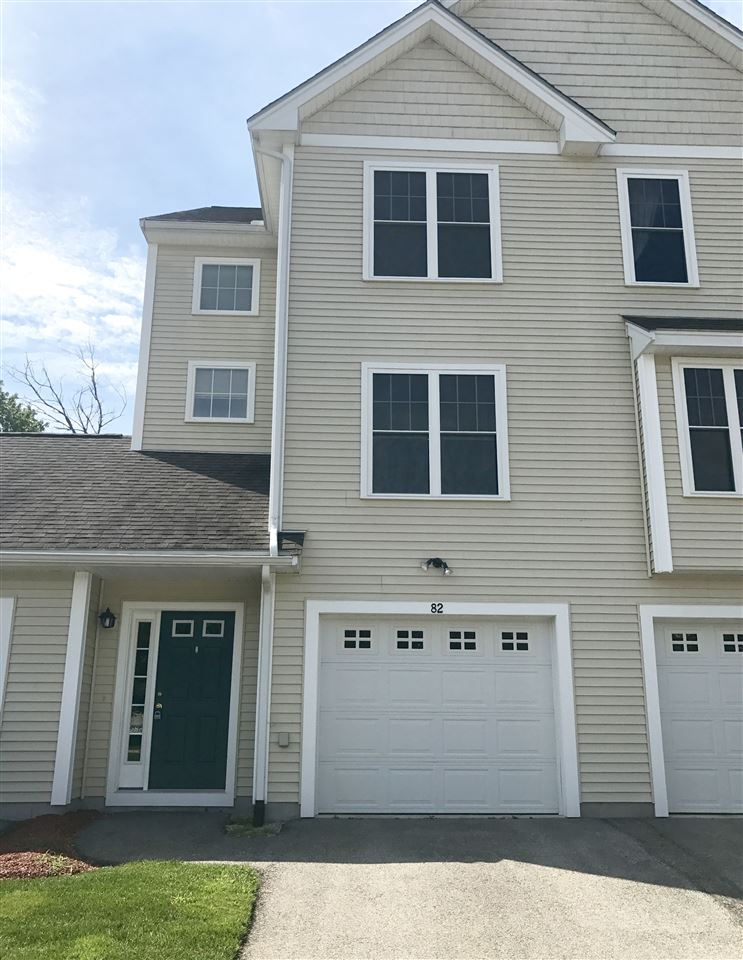 Nashua NH Condo for sale $List Price is $257,900