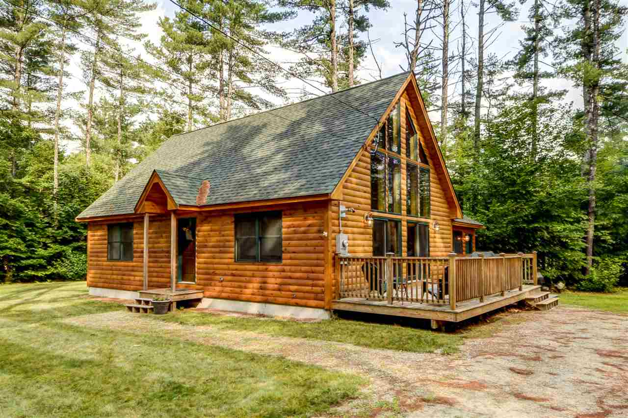 28  Alpine Village Bartlett, NH 03812
