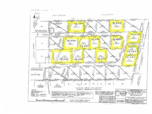 Lot #41  Marolin Acres Rutland City, VT 05701