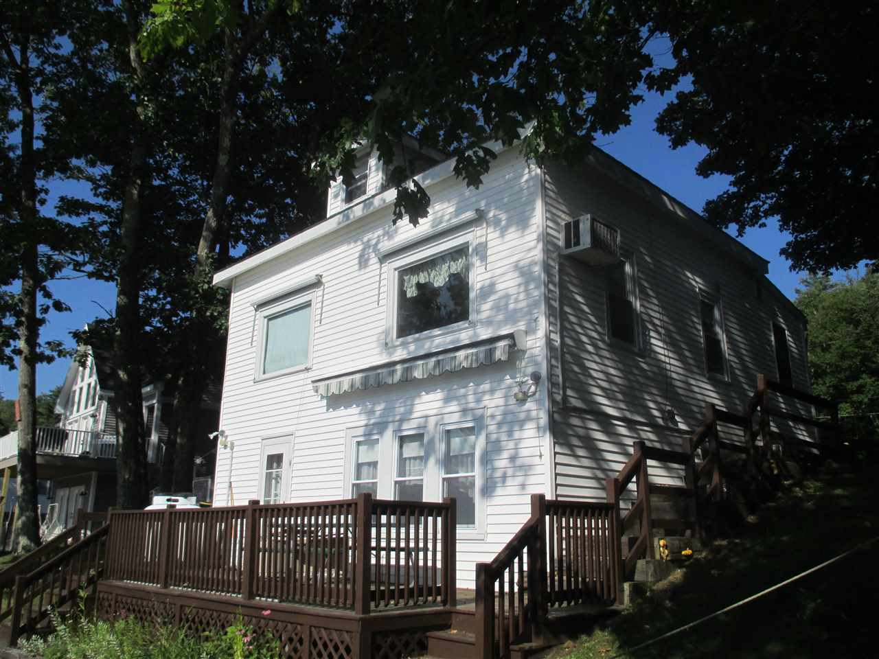 Gilmanton NH Home for sale $$189,000 $194 per sq.ft.