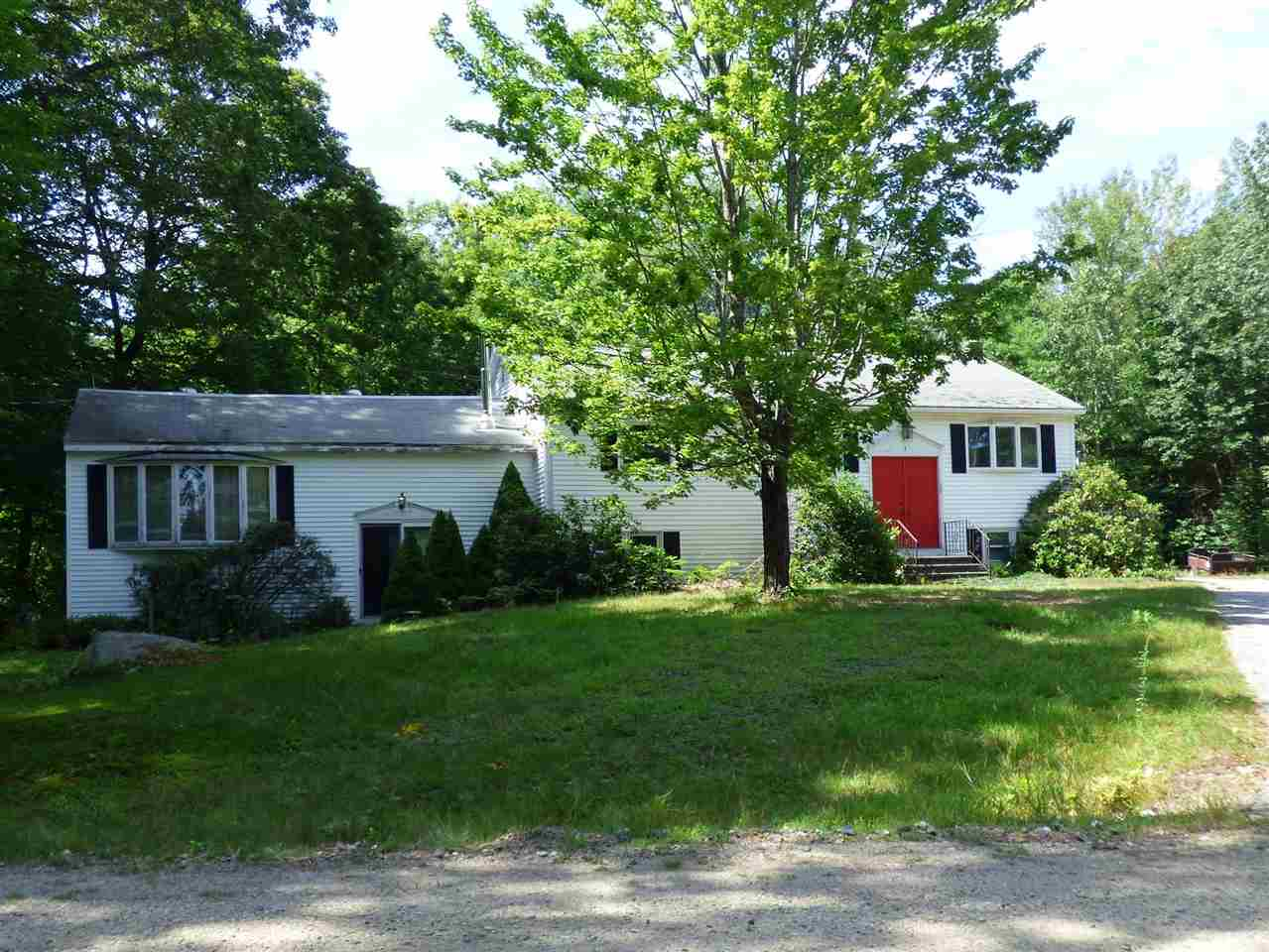 Wolfeboro NH Home for sale $$174,000 $87 per sq.ft.