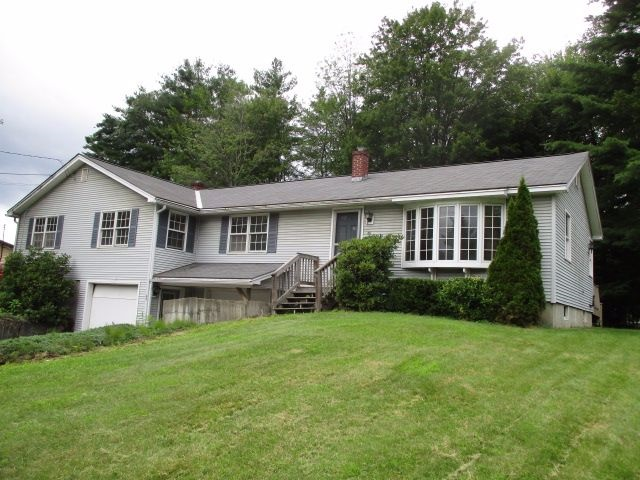 Village of White River Junction in Town of Windsor VT  05001 Multi Family for sale $List Price is $118,190