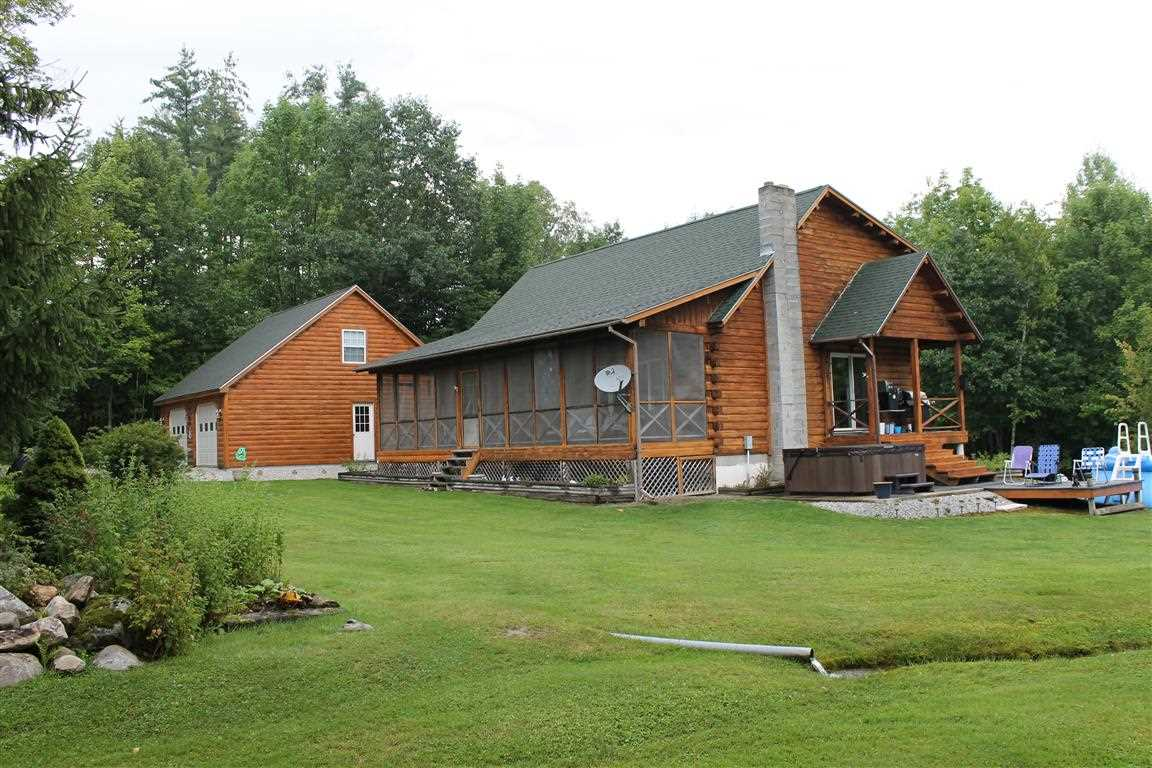 CLARENDON VT Home for sale $$320,000 | $182 per sq.ft.