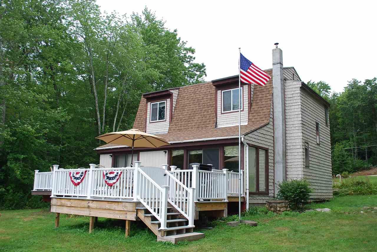 BARRINGTON NH Home for sale $394,900