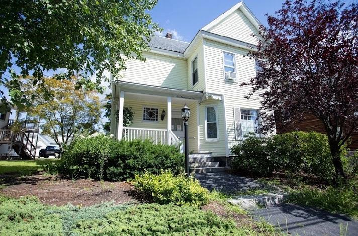 image of Manchester NH  2 Unit Multi Family | sq.ft. 3260