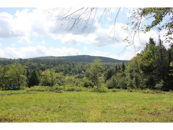 This 58+/- acre parcel offers it all - views,...