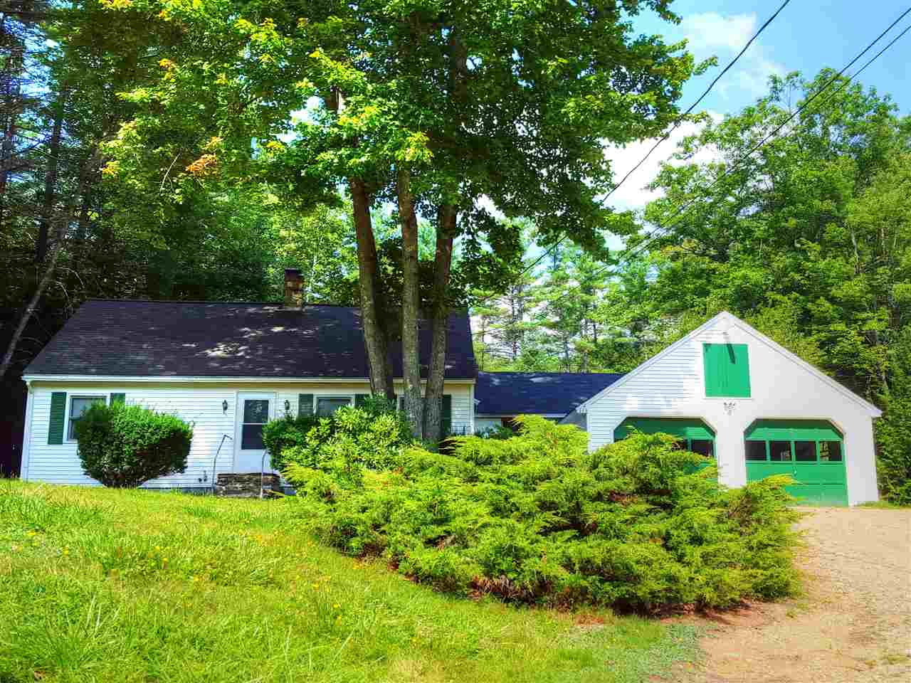 Belmont NH Home for sale $$189,900 $116 per sq.ft.