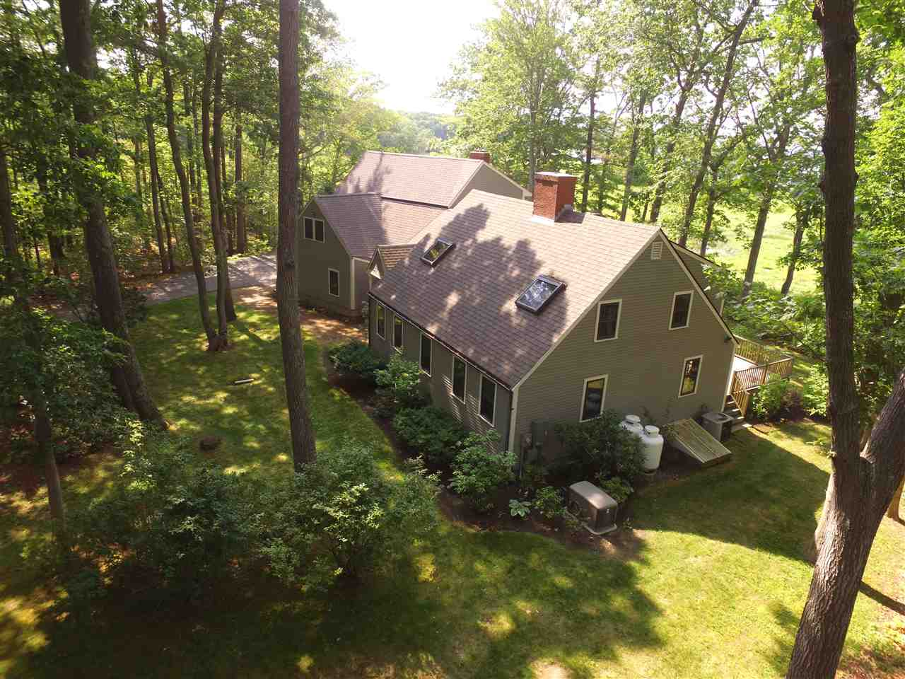 4 Bayview Terrace, Greenland, NH 03840
