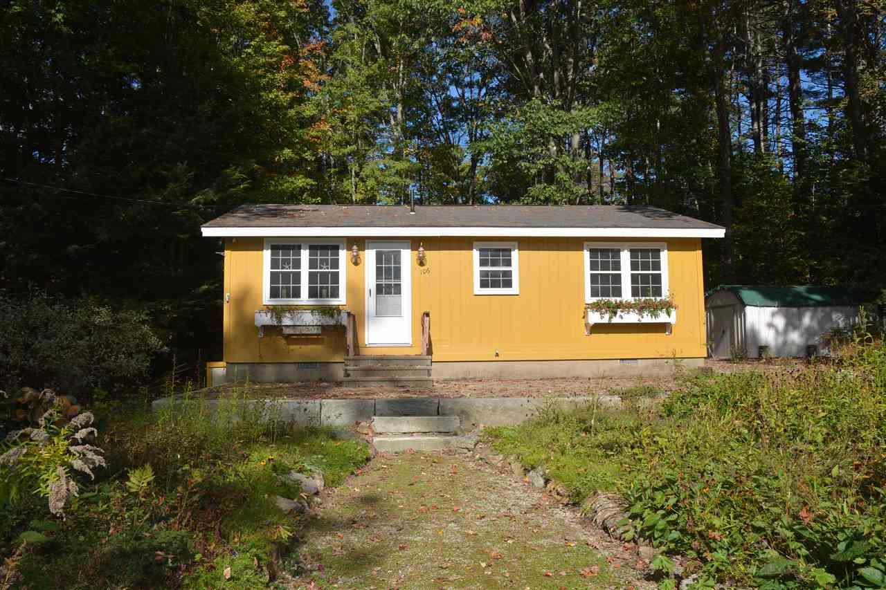 Village of Center Barnstead in Town of Barnstead NH Home for sale $$128,500 $167 per sq.ft.