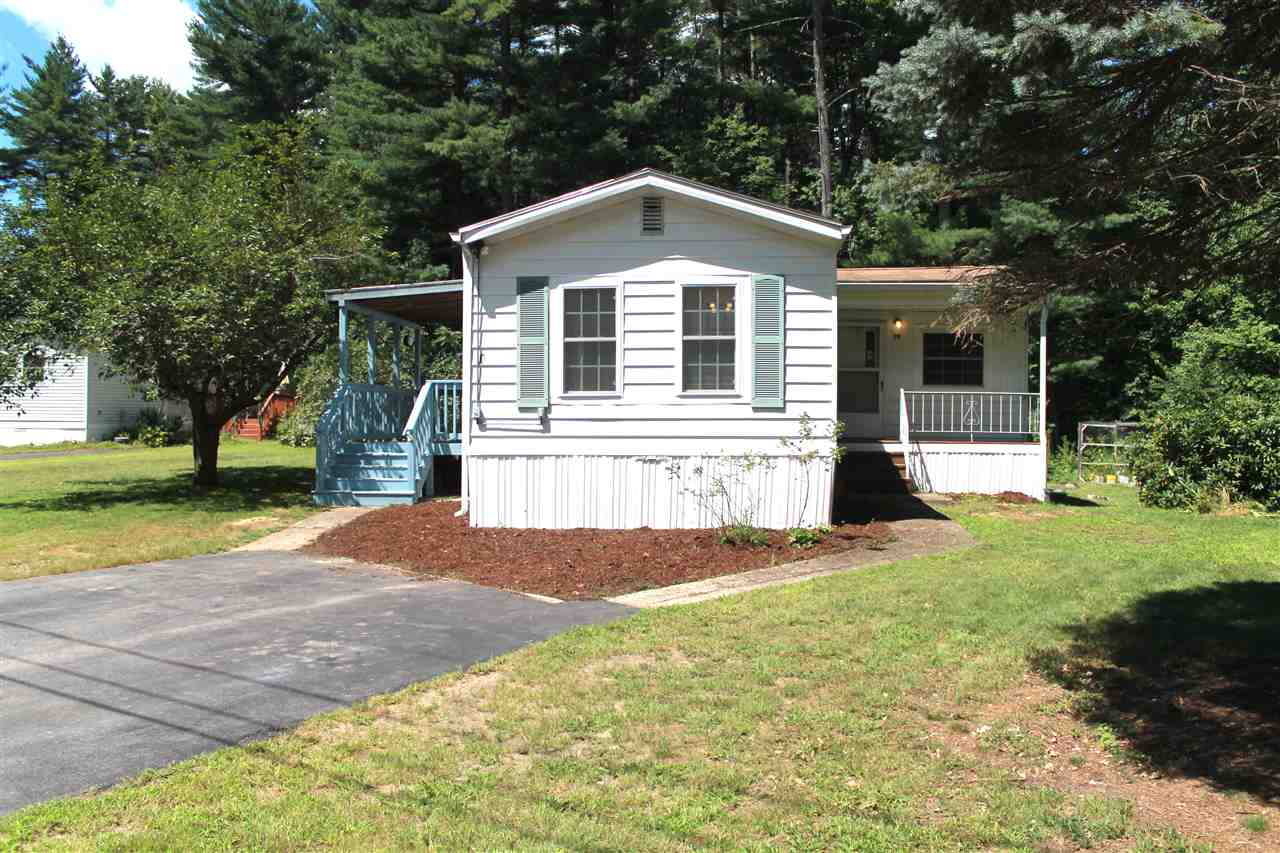 Nashua NHMobile-Manufacured Home for sale $List Price is $80,000