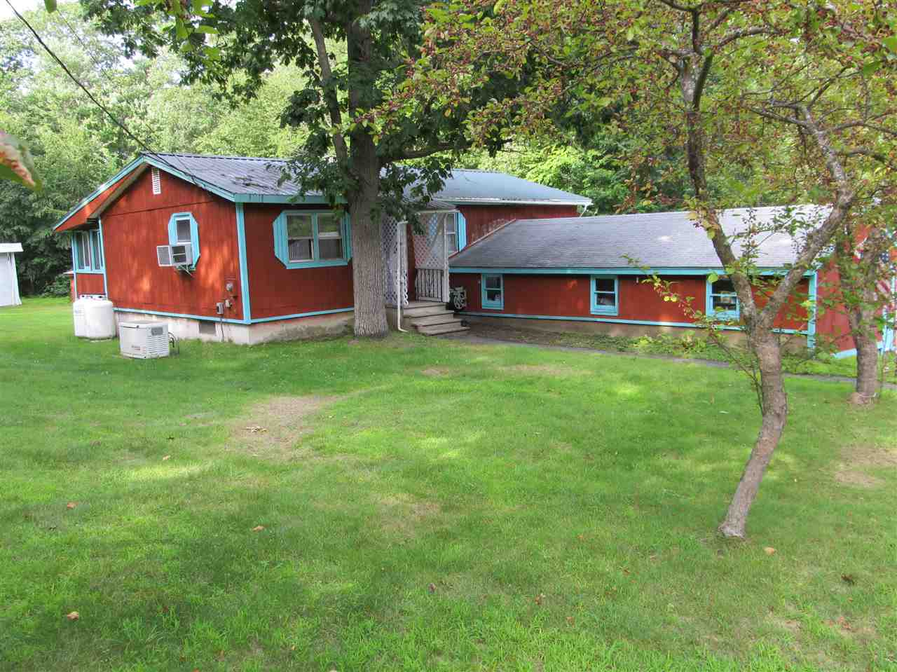 BOSCAWEN NH Home for sale $$167,000 | $141 per sq.ft.