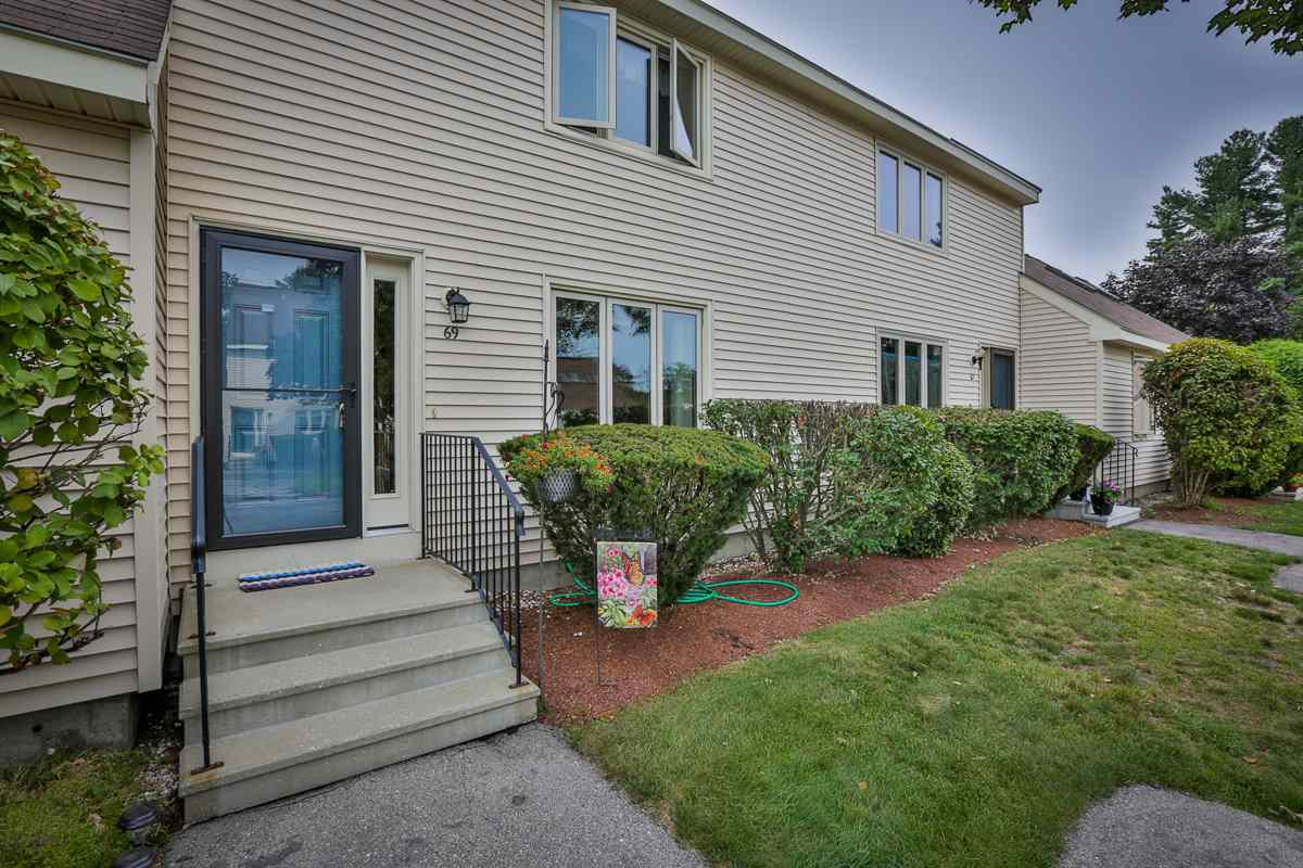 image of Manchester NH Condo | sq.ft. 2020