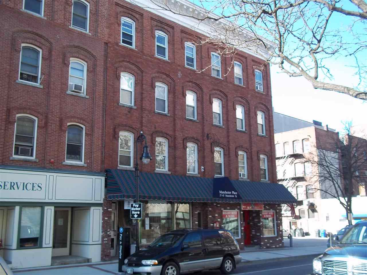 image of Manchester NH  13 Unit Multi Family | sq.ft. 17696